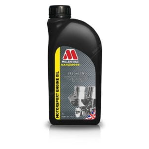 Millers Oils – Nanodrive CFS 5w-40 Fully Synthetic NT Engine Oil