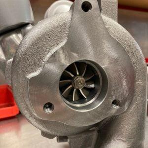JW Automotive – GT1752 Turbo – 220bhp